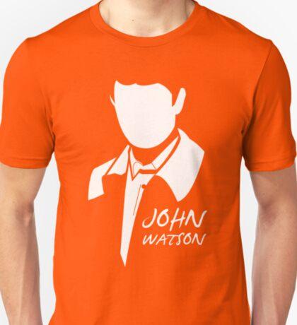 John Watson Tee T-Shirt