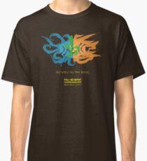 Pro-Bending Championships Classic T-Shirt