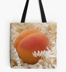Apricot Tote Bag