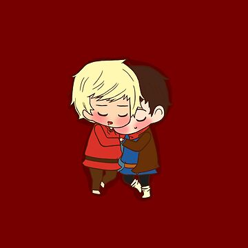 Merthur Nap Time. by lilybells36