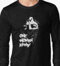 Carol Long Sleeve T-Shirt