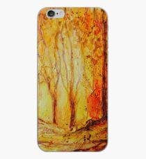 Autumn Woods iPhone case iPhone Case
