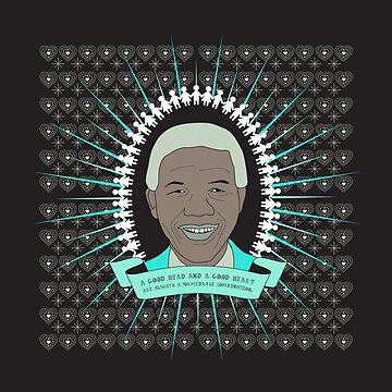Tata Madiba - A Good Heart by CatherineKita