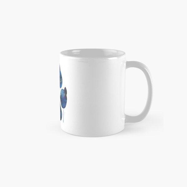 PAW PRINT Classic Mug