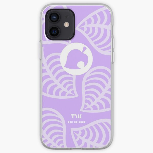 NookPhone Case Lavender  iPhone Soft Case