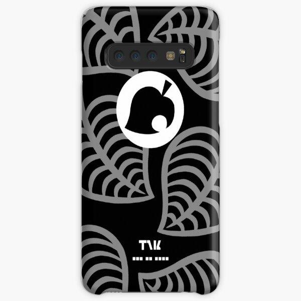 NookPhone Case Black Samsung Galaxy Snap Case