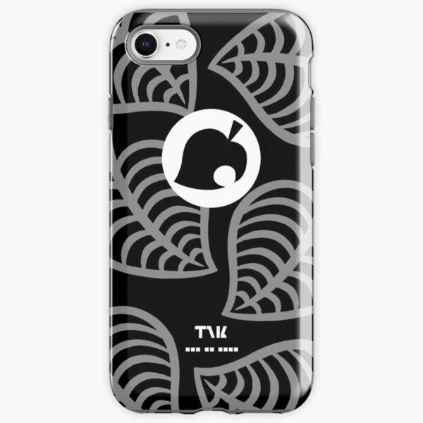 NookPhone Case Black iPhone Tough Case