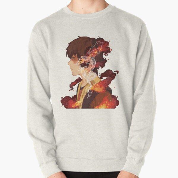 Zuko Pullover Sweatshirt