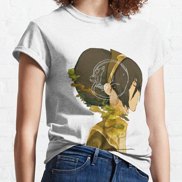 Toph Beifong Classic T-Shirt