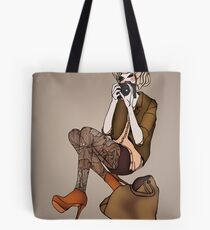 Frame It Tote Bag