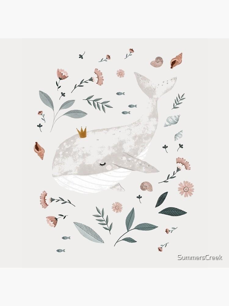 whale by SummersCreek