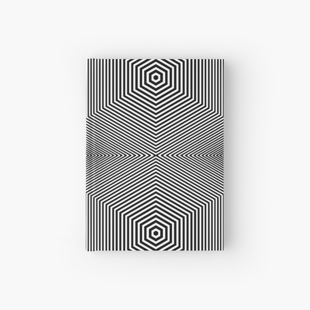 Monochromic image is composed of one color. A monochromatic object or image reflects colors in shades of limited colors or hues Hardcover Journal