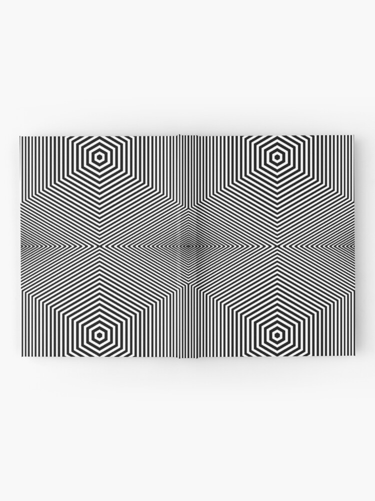 Alternate view of Monochromic image is composed of one color. A monochromatic object or image reflects colors in shades of limited colors or hues Hardcover Journal