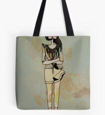 Chus Tote Bag