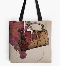 Souci Tote Bag