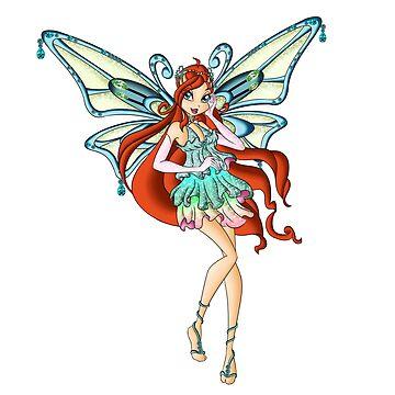 Bloom Enchantix by starfiregal92