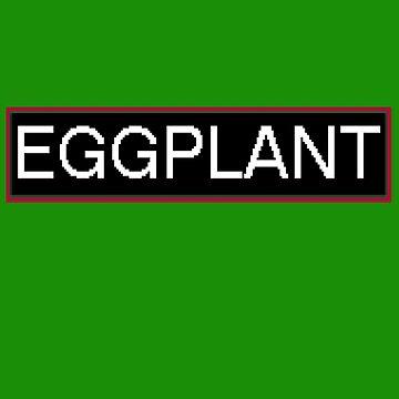 Eggplant by da4tner