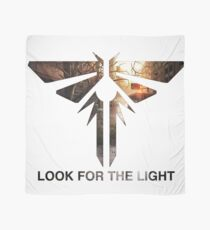 Suche nach dem Licht Tuch