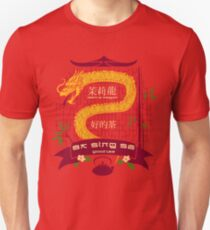 Best Teahouse in BaSingSe T-Shirt