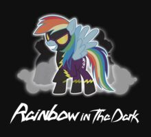 Rainbow Dash - Rainbow in the Dark