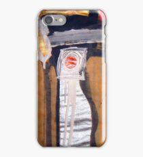 arteology iphone fine art 43 iPhone Case/Skin