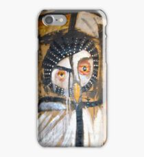 arteology iphone fine art 45 iPhone Case/Skin