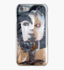 arteology iphone fine art 47 iPhone Case/Skin