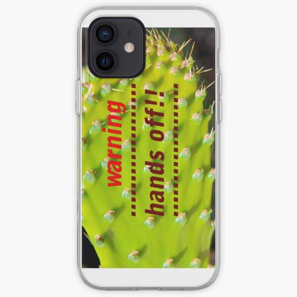 Stachel iPhone Soft Case