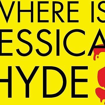 Utopia - Where is Jessica Hyde ? by Amnezia