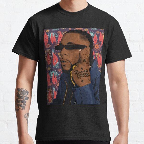 BURNA BOY Classic T-Shirt