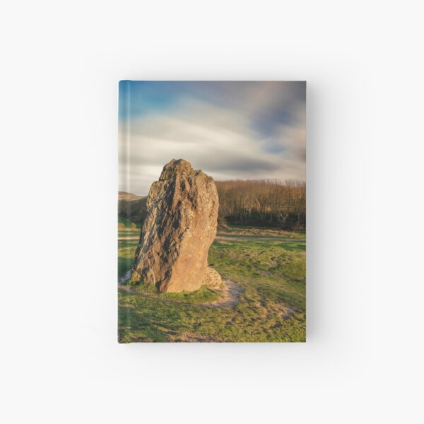 The Longstone Hardcover Journal