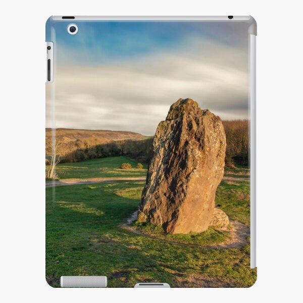 The Longstone iPad Snap Case