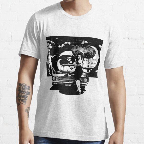 Pinup Las Vegas Essential T-Shirt