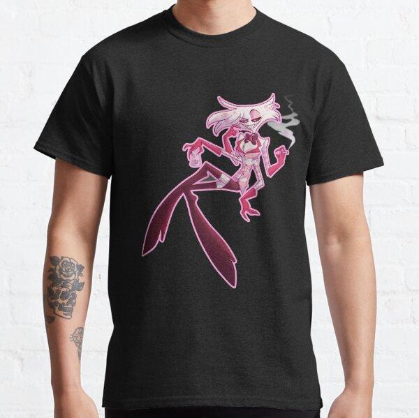 Angel Dust wo/background Classic T-Shirt
