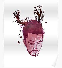 Mister Autumn Poster