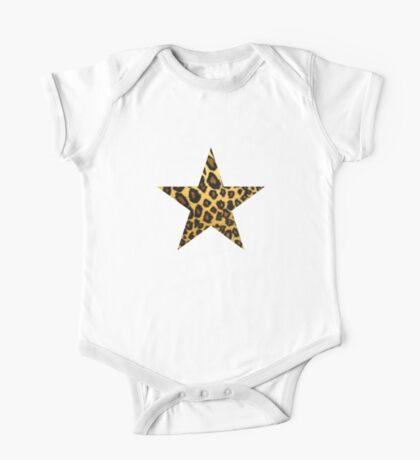 Wild Star Kids Clothes