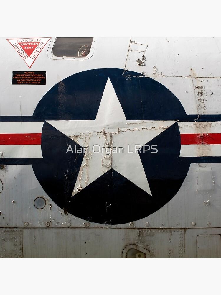 USAF Insignia by AlanOrgan