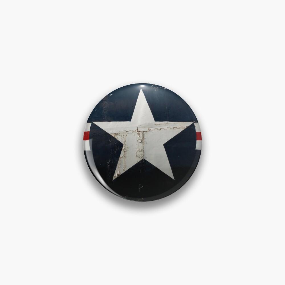 USAF Insignia Pin