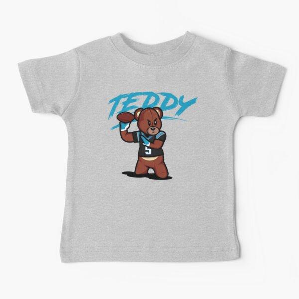 Teddy Football™ Home Baby T-Shirt