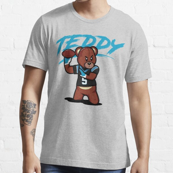 Teddy Football™ Home Essential T-Shirt