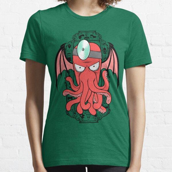 The Call Of Zoidthulhu Essential T-Shirt