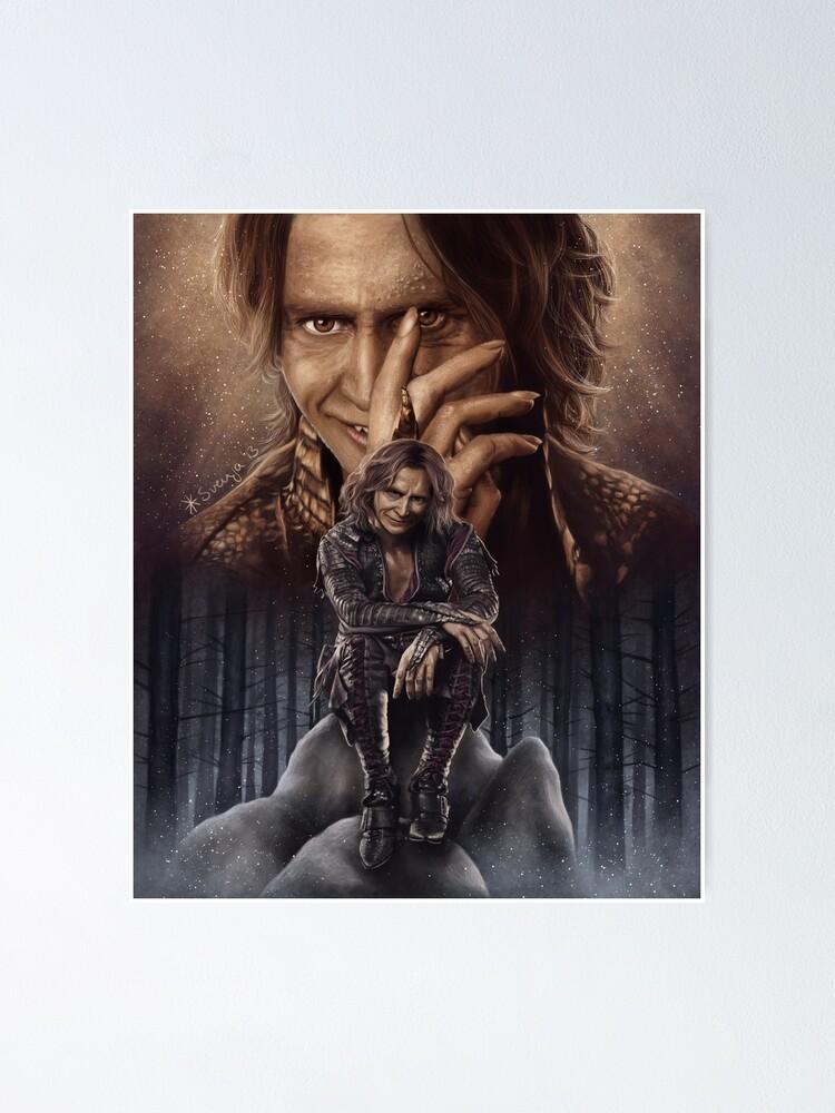 Alternate view of Rumplestiltskin Poster