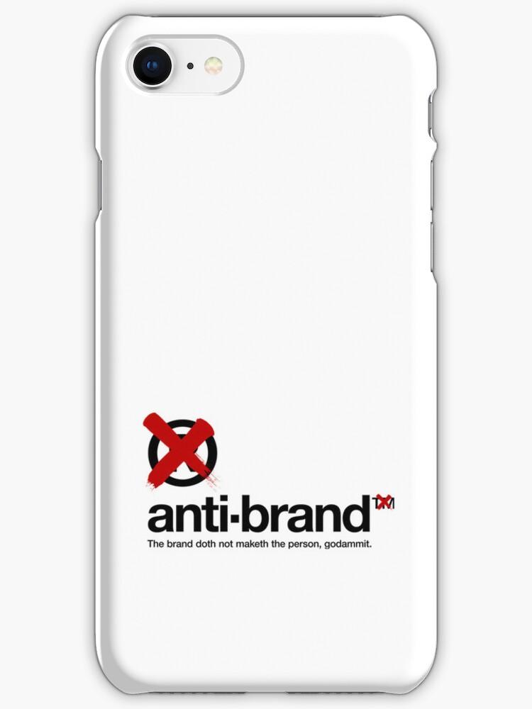 anti-brand® by animo