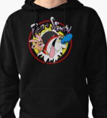 Ren & Stimpy Pullover Hoodie