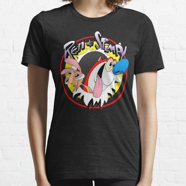 Ren & Stimpy Essential T-Shirt