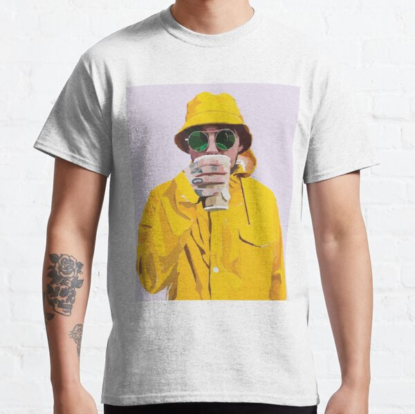 Mac Miller Camiseta clásica