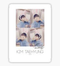 BTS/Bangtan Sonyeondan - V Photocard Sticker