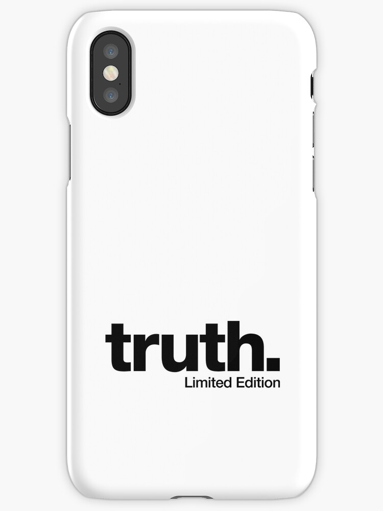 truth. {Limited Edition} by animo