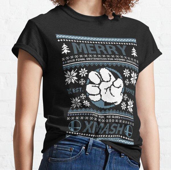 Merry Xmash Classic T-Shirt
