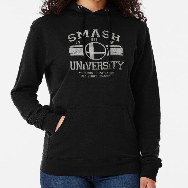Smash University V2 Lightweight Hoodie
